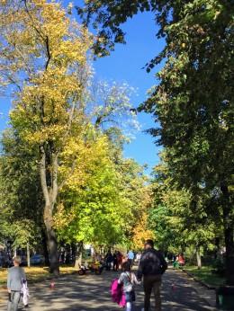 Gargarin Park